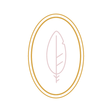 Copy by Katie feather quill icon